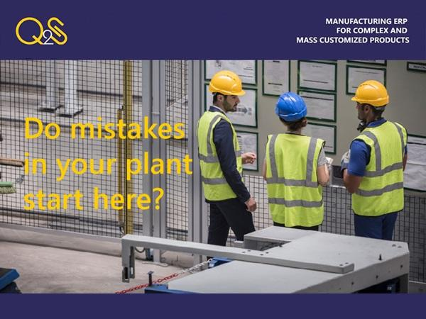 Is fear increasing mistakes in your plant?