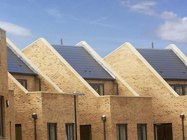 Spectus windows provide finishing touch for housing development in Sheffield