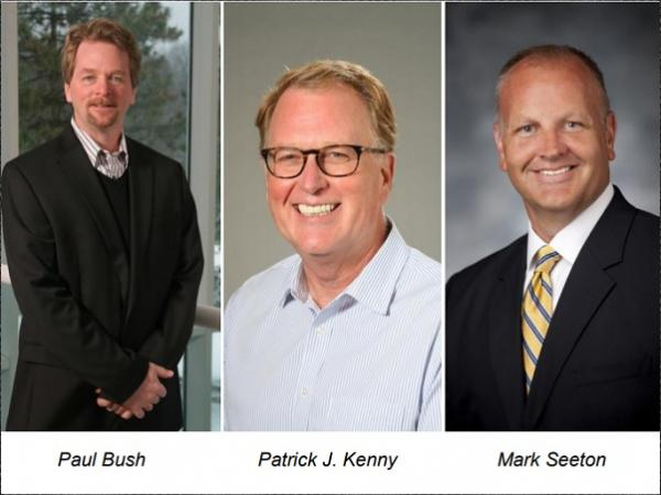 Vitro Architectural Glass names three vice presidents