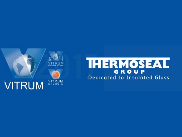 Visit Thermoseal at the Vitrum in Milan, Hall 7, Stand N15