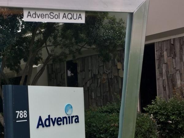 Gulf Glass 2019 to present Advenira Enterprises' solar heat control coating for a sustainable future