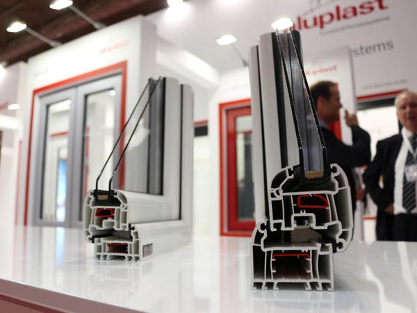 aluplast will be showcasing its latest innovations at Fensterbau Frontale 2020