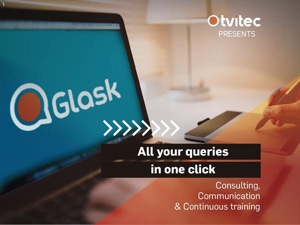 Glask, all your queries in one click