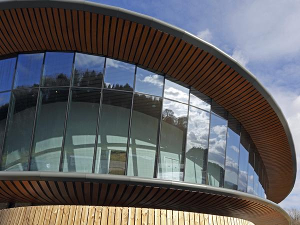 Caudwell International Children's Centre