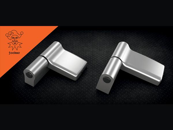 Changing the standard of door hinges | Eko-Okna