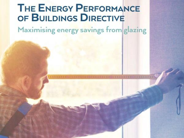 Maximising energy savings from glazing | EPBD brochure