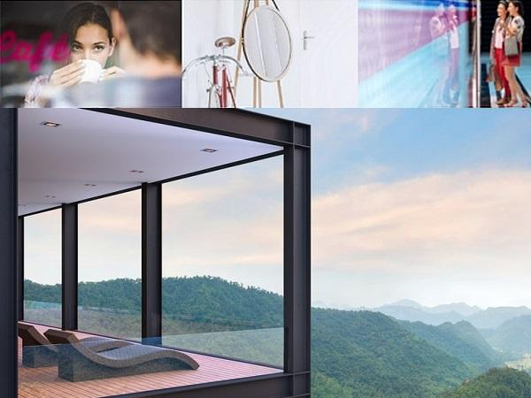 Fenzi Group headlines its technology at China Glass 2019