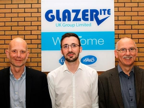 Glazerite strengthens senior management team