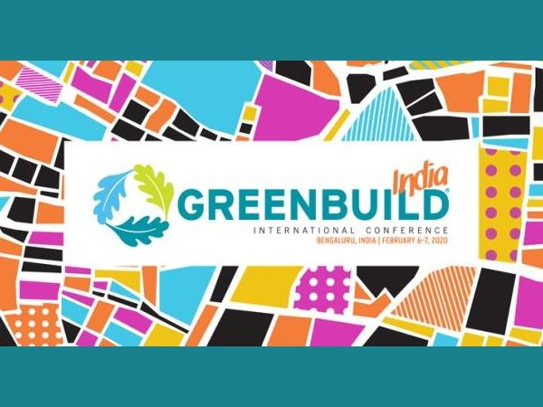 Greenbuild India 2020 registration now open