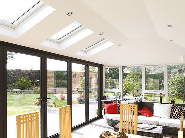 VELUX roof windows and Guardian Warm Roof confirm first-ever partnership