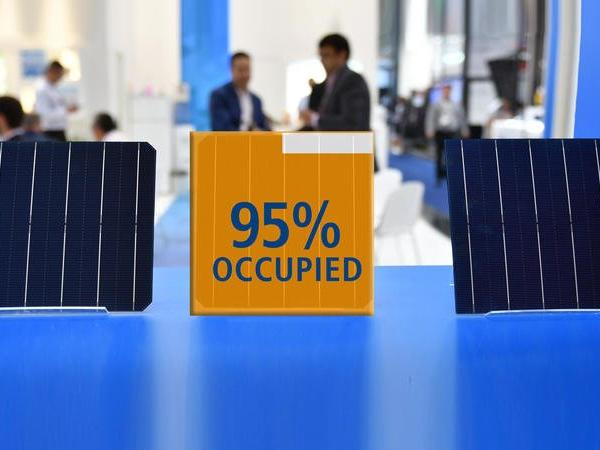 Intersolar Europe 2019 – 95 percent already booked