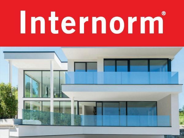 Euroglaze announce internorm partnership for Internorm forum