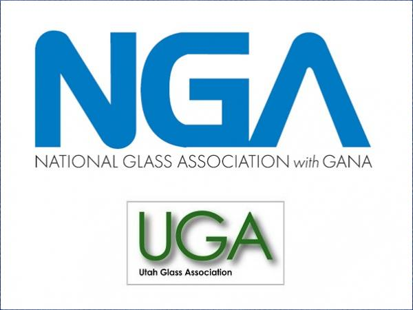 NGA Welcomes Utah Glass Association as Affiliated Chapter