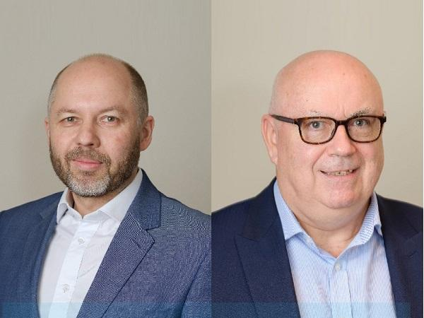New Board Appointments at Crittall