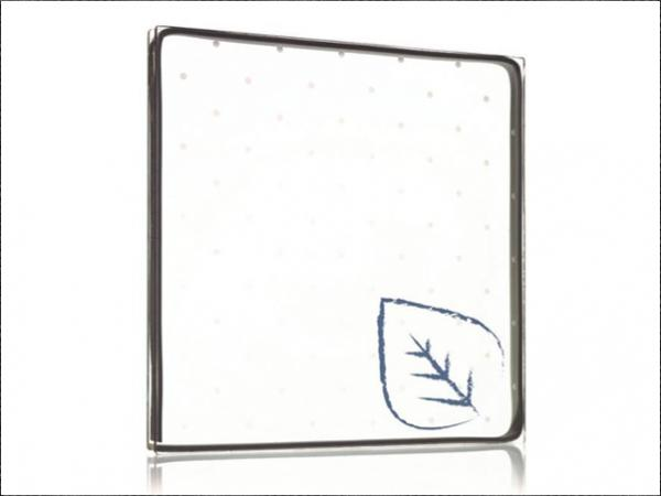 New Walker Glass EPD patterned acid-etched glass and all bird friendly glass solutions