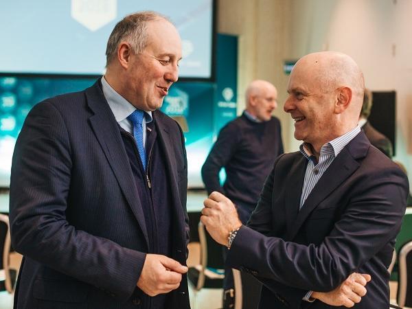 Saint-Gobain's Steve Severs named as new British Glass president
