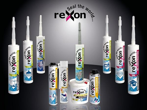 You can afford to be choosy with the reXon range!