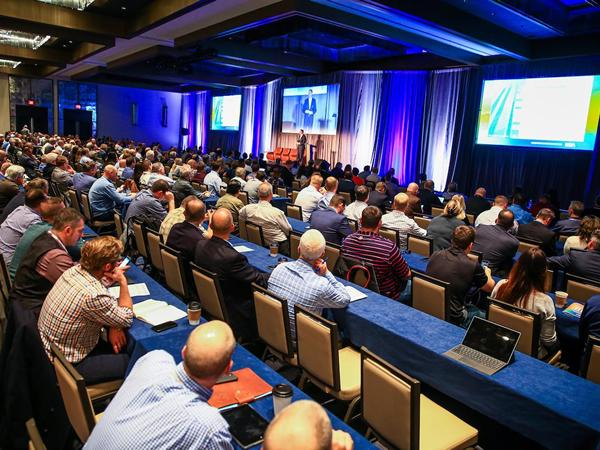 At 2020 BEC, Glaziers Look to Challenges and Opportunities Ahead