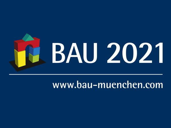 BAU 2021: Positive booking situation gives us hope