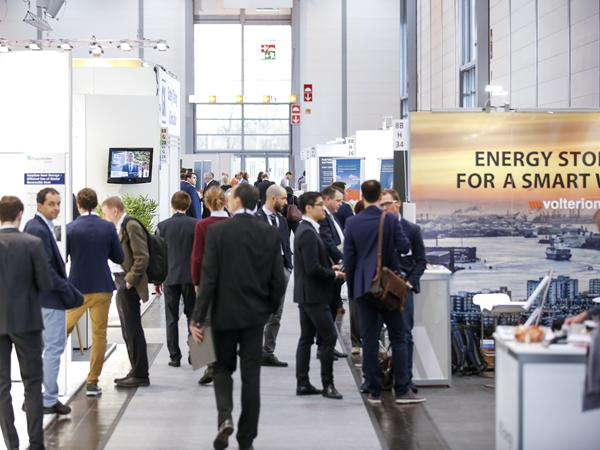World's No. 1 Trade Fair for the Glass Industry and ENERGY STORAGE EUROPE to cooperate