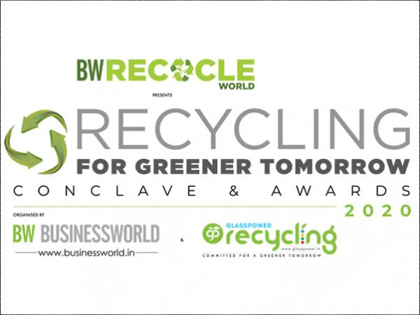 'Glasspower' group announces venturing in 'Recycling' with a brand name 'Glasspower Recycling'