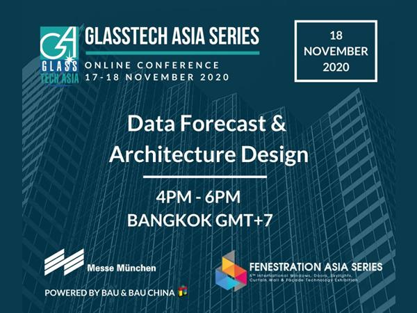 Glasstech Asia Online Conference 2020