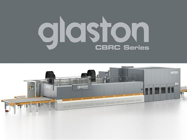 Glaston receives order for CBRC Series tempering line with Vortex Pro™ from North America