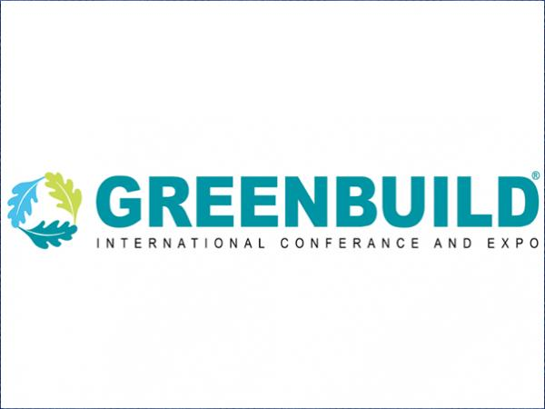 Greenbuild Information: New for 2020!