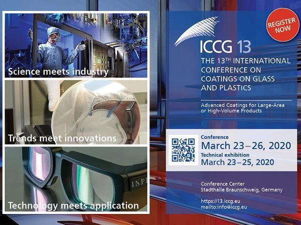 Register now and be a part of the ICCG community