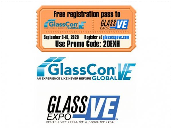 Joe Gates of LNA will take part to the new virtual event GlassCon Global VE – Glass Expo VE