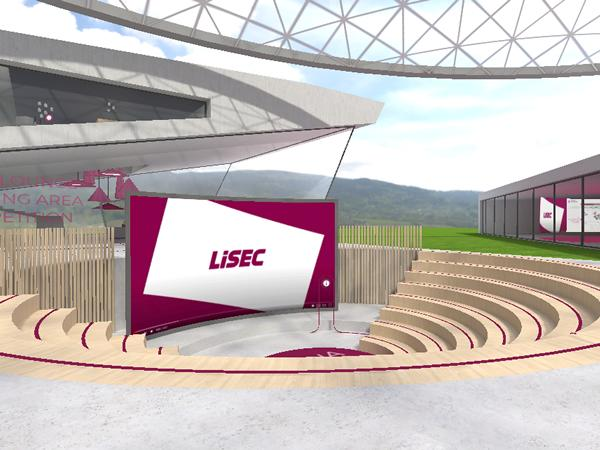 A complete success for the virtual LiSEC Campus