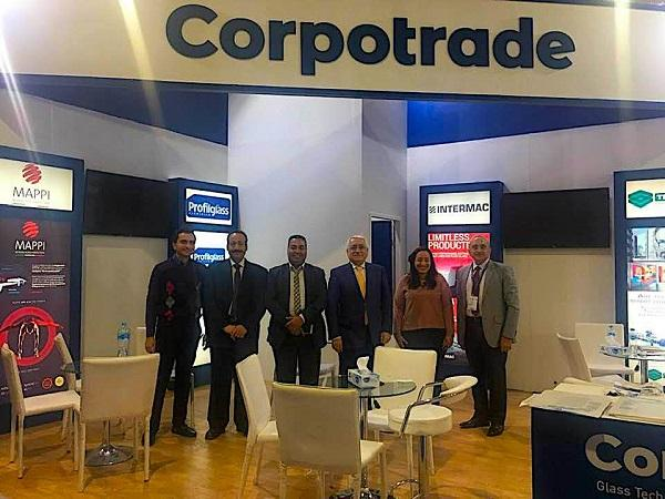WindoorEX Middle East said clearly: Egypt is a protagonist of today's world glass market