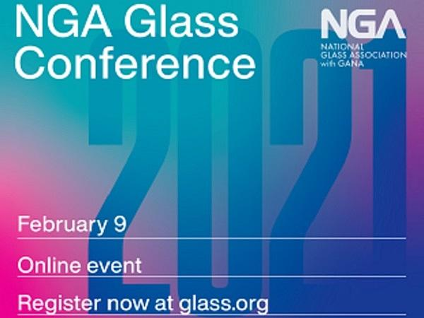 Registration Open for NGA Glass Conference