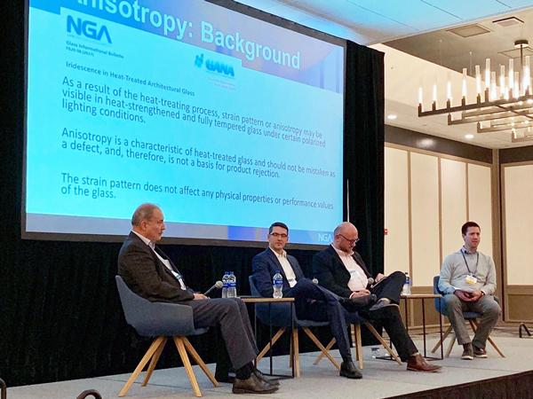 NGA's 2021 Building Envelope Contractors (BEC) Conference Set for Las Vegas