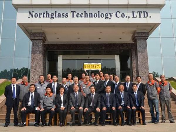 The 25th Anniversary of NorthGlass, Celebrating International Workers' Day