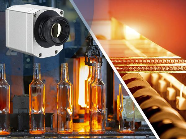 Webinar IR temperature measurement in the glass industry on 22 October