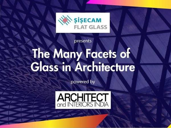 Sesicam presents webinar series on Designing for a New World – Post COVID-19 powered by Architect and Interiors India.