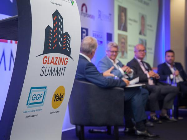 Glazing Summit rescheduled