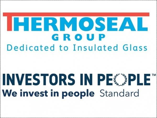 Thermoseal Group Achieves the 6th Generation Investors In People Standard