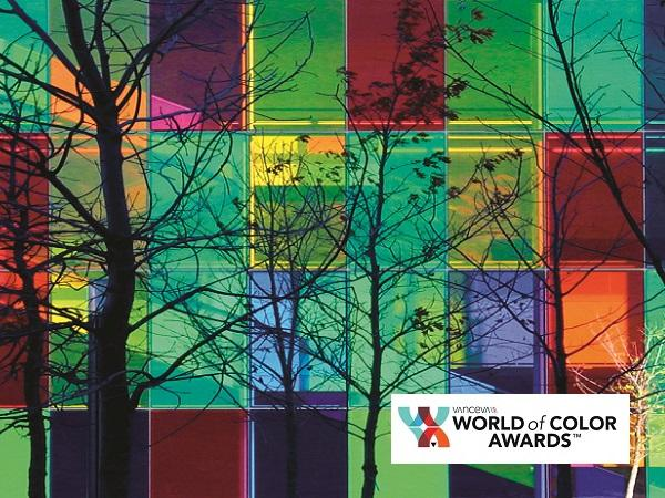 Winners Announced for 2020 Vanceva® World of Color Awards™