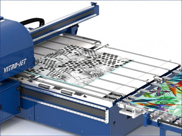 All-inclusive printing solutions at Eurasia Glass Expo 2020