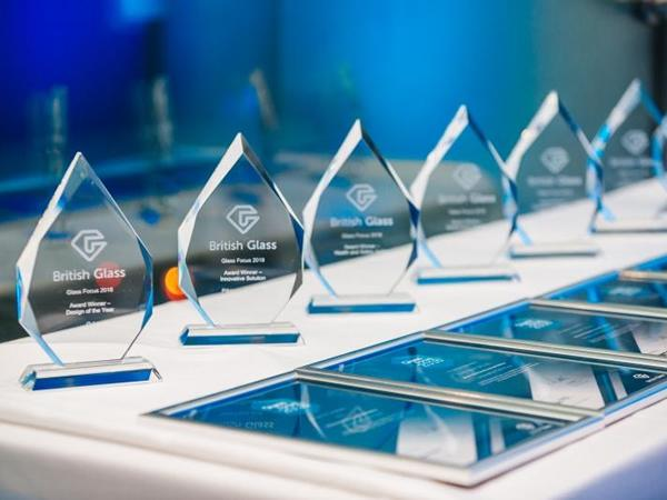 Deadline extended for Glass Focus Awards 2020