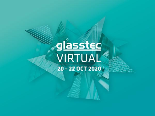 glasstec VIRTUAL strengthens glasstec's position as the leading trade fair for the global glass sector