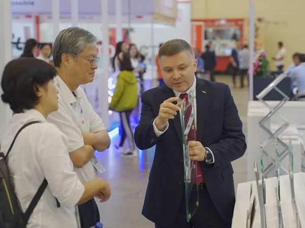 Glasstech Asia / Fenestration Asia 2020: up-to-date information related to the coronavirus