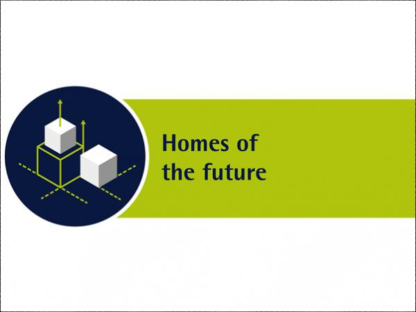 The key themes at BAU 2021: Homes of the future
