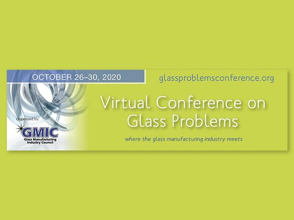 HORN® at the Virtual Glass Problems Conference