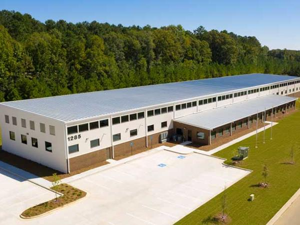New HEGLA Corp. location has opened: Expanded resources through first local production