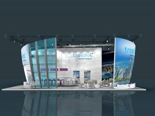 Trosifol will not join glasstec 2020