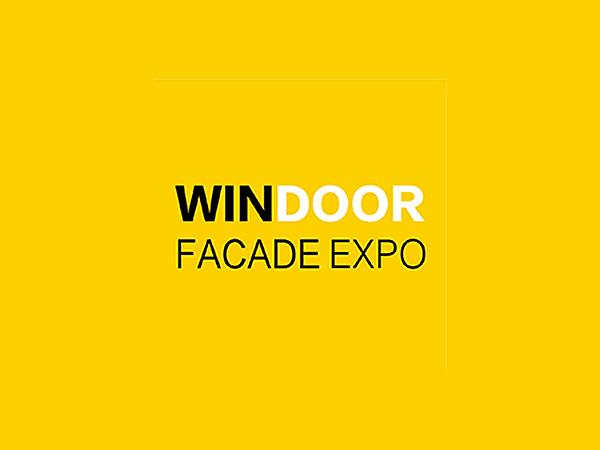 Windoor Expo China has Changed Its Name to Windoor Facade Expo