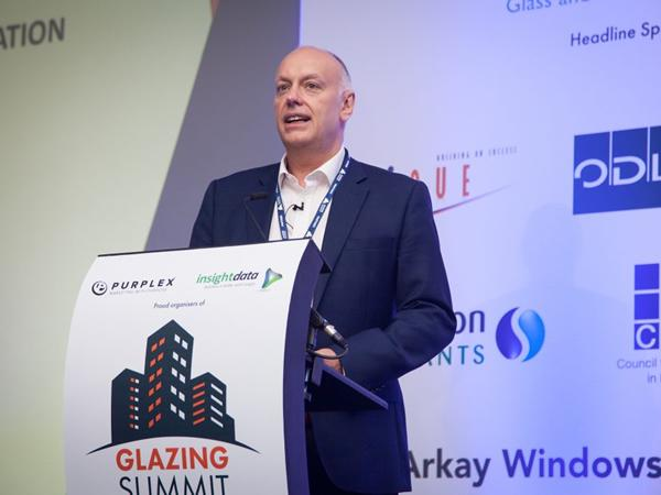 Prime Minister gives green light for The Glazing Summit